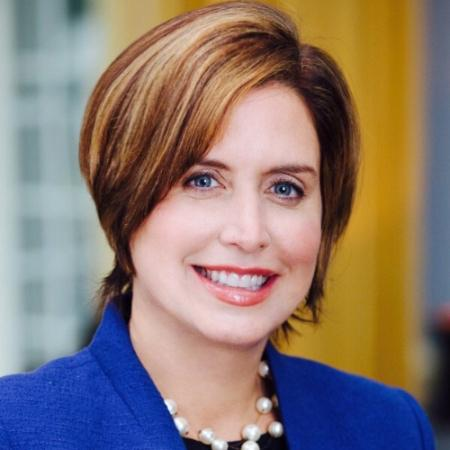 Amy Sanders