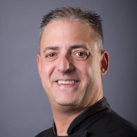 Jason King Senior Dining Service Director / Executive Chef