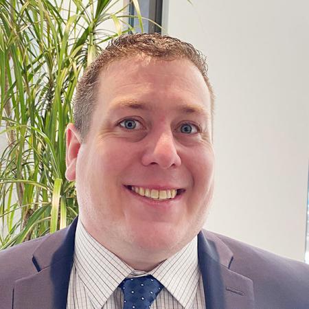 Michael Murphy, Senior Advisor